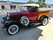 1931 Ford Model A for sale 101014896