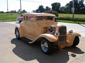1931 Ford Model A for sale 101035830
