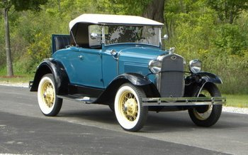 1931 Ford Model A for sale 101036348
