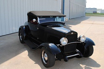 1931 Ford Model A for sale 101040337