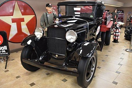 1931 Ford Model AA for sale 100943193