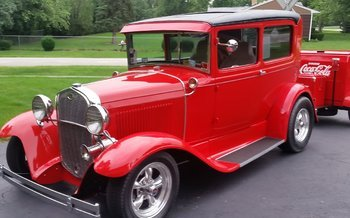 1931 Ford Other Ford Models for sale 100766033