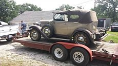 1931 Ford Other Ford Models for sale 100833638