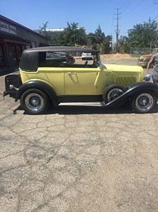 1931 Ford Other Ford Models for sale 100894381