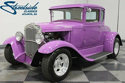 1931 Ford Other Ford Models for sale 100957454