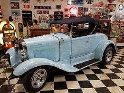 1931 Ford Other Ford Models for sale 101018476