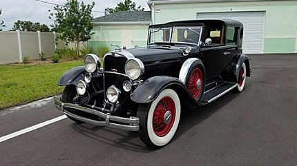 1931 Lincoln Model K for sale 100889797