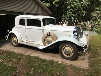 1931 Reo Flying Cloud for sale 100864658