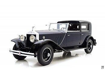 1931 Rolls-Royce Phantom for sale 101004261