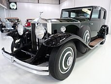1931 Rolls-Royce Phantom II for sale 101054875