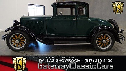 1931 Studebaker Model 54 for sale 100963965