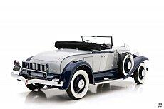 1931 Studebaker President for sale 100942699