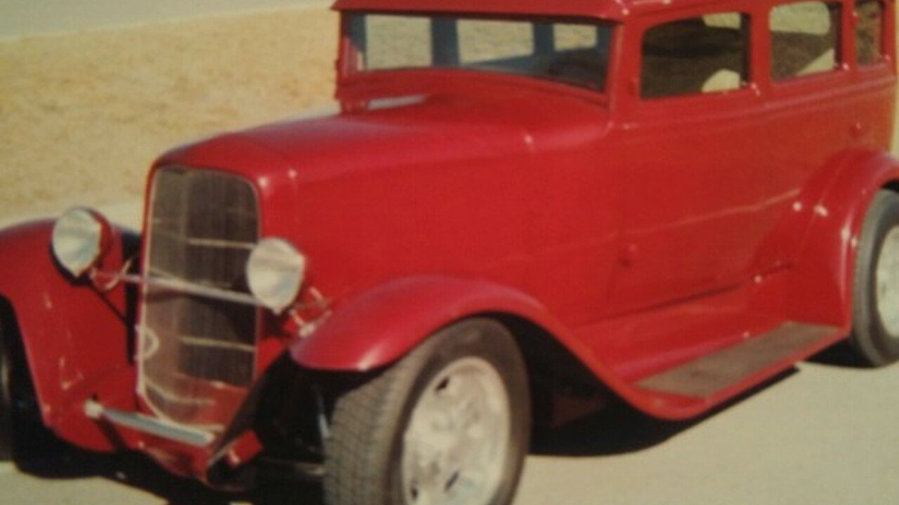 1931 ford Model A for sale 100952935