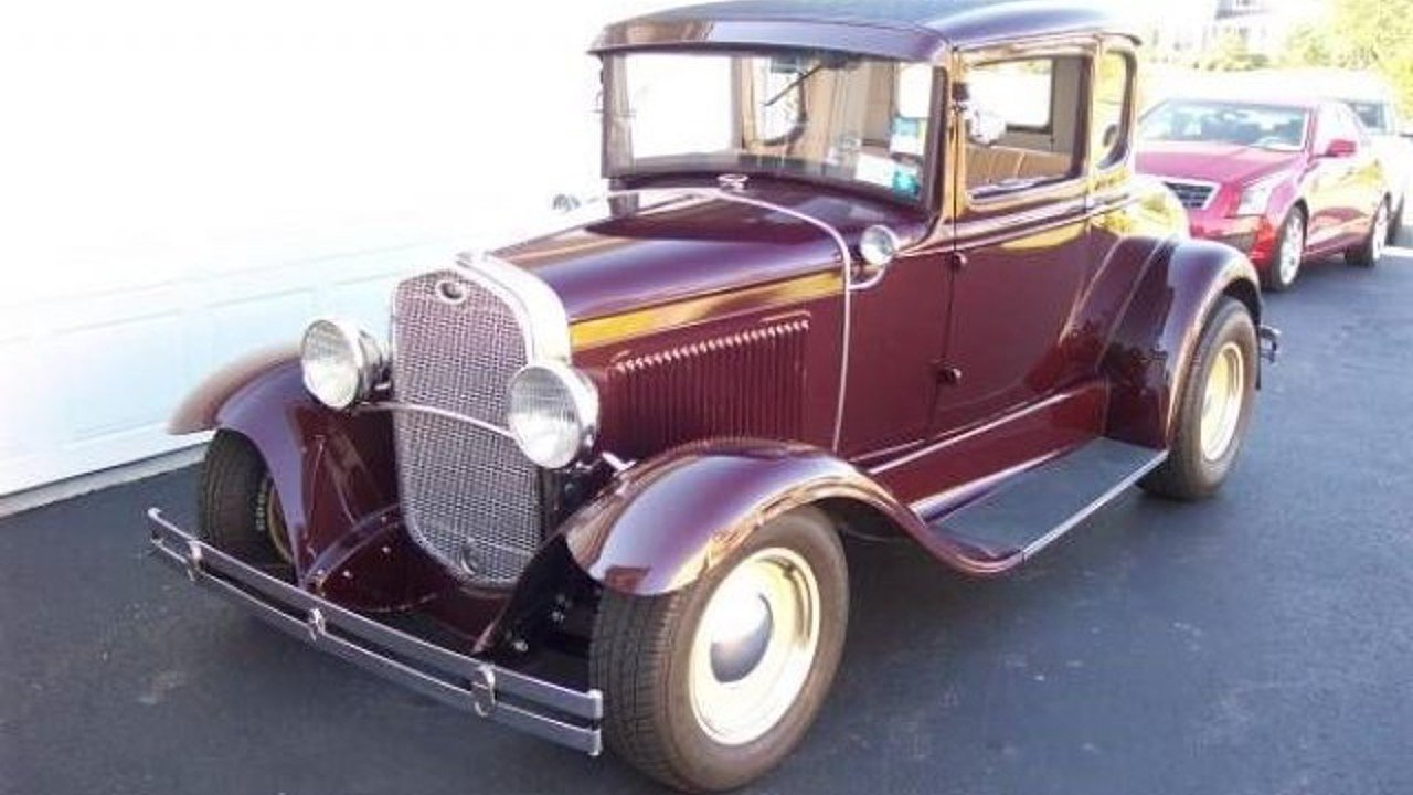 1931 ford Other Ford Models for sale 100823119