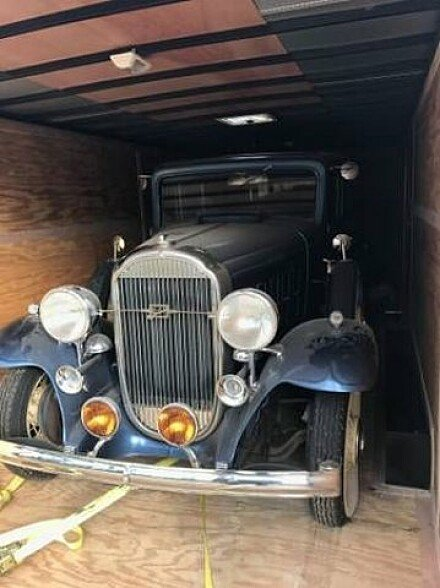1932 Buick Other Buick Models for sale 100878219
