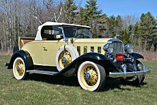1932 Chevrolet Other Chevrolet Models for sale 100770033