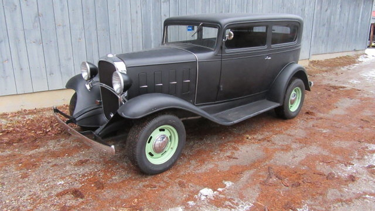 1932 Chevrolet Other Chevrolet Models for sale 100833745