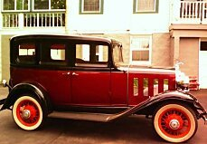 1932 Chevrolet Other Chevrolet Models for sale 100891555