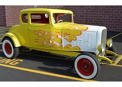 1932 Chevrolet Other Chevrolet Models for sale 100910861