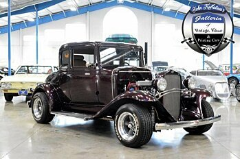1932 Chevrolet Series BA for sale 100773935