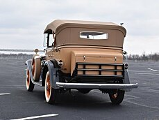 1932 Chevrolet Series BA for sale 100985637
