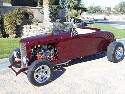 1932 Ford Custom for sale 100842407