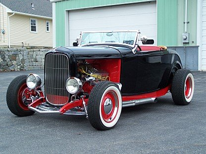 1932 Ford Custom for sale 100852411