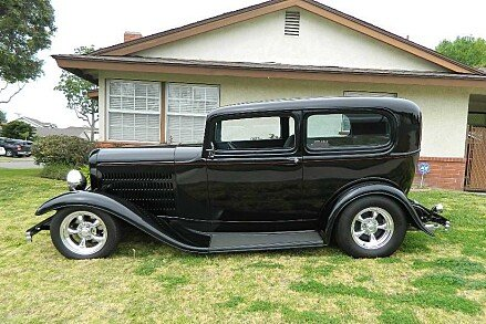 1932 Ford Custom for sale 100969482