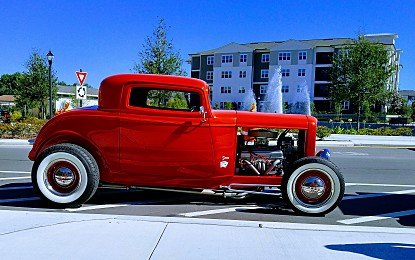1932 Ford Custom for sale 100881426