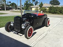 1932 Ford Custom for sale 100952279