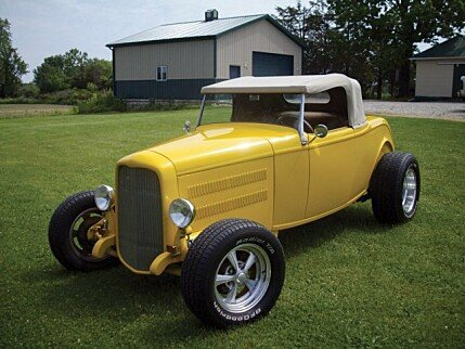 1932 Ford Custom for sale 100985660