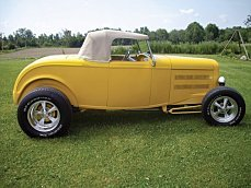 1932 Ford Custom for sale 100995206