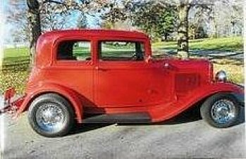 1932 Ford Deluxe Tudor for sale 100822729