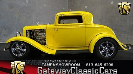 1932 Ford Deluxe for sale 100740974