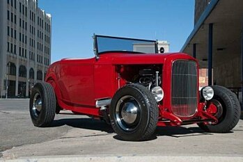 1932 Ford Model 18 for sale 100822966
