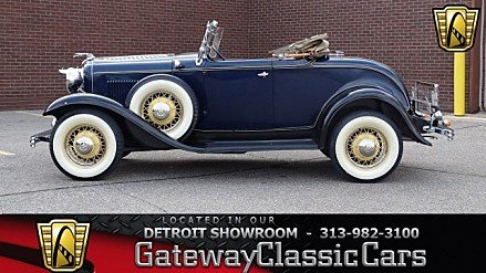 1932 Ford Model 18 for sale 100991296