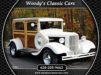 1932 Ford Model B for sale 100749207