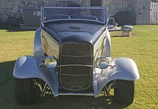 1932 Ford Model B for sale 100799442