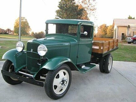 1932 Ford Model B for sale 100804205