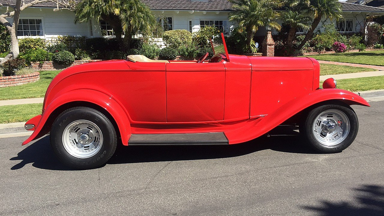 1932 Ford Model B for sale 100962855