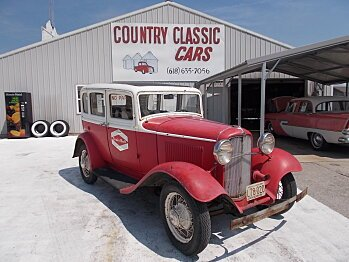 1932 Ford Other Ford Models for sale 100770918