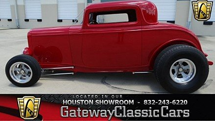 1932 Ford Other Ford Models for sale 100776505