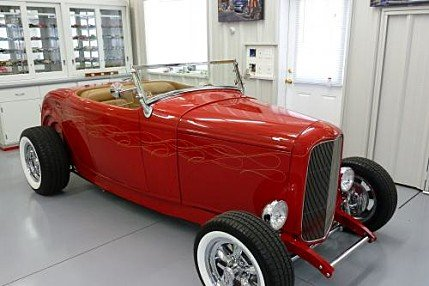 1932 Ford Other Ford Models for sale 100866893