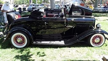 1932 Ford Other Ford Models for sale 100776081