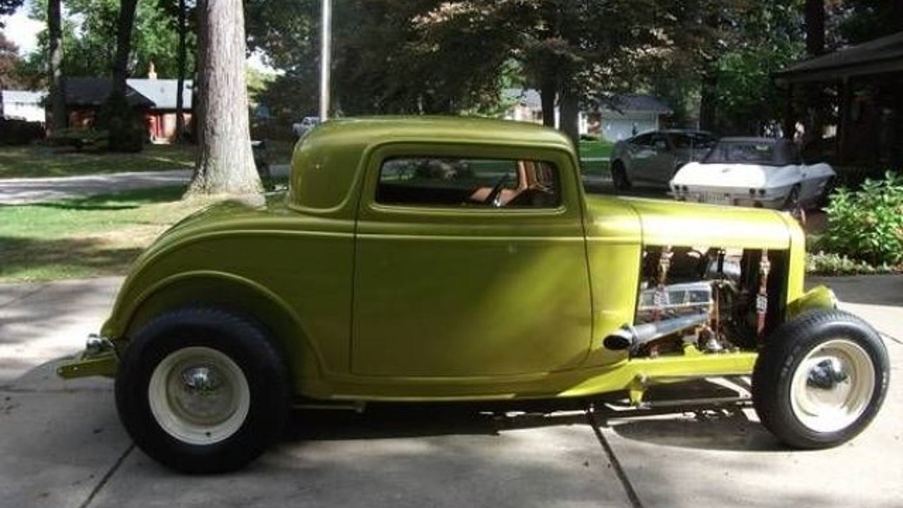 1932 Ford Other Ford Models for sale 100823018