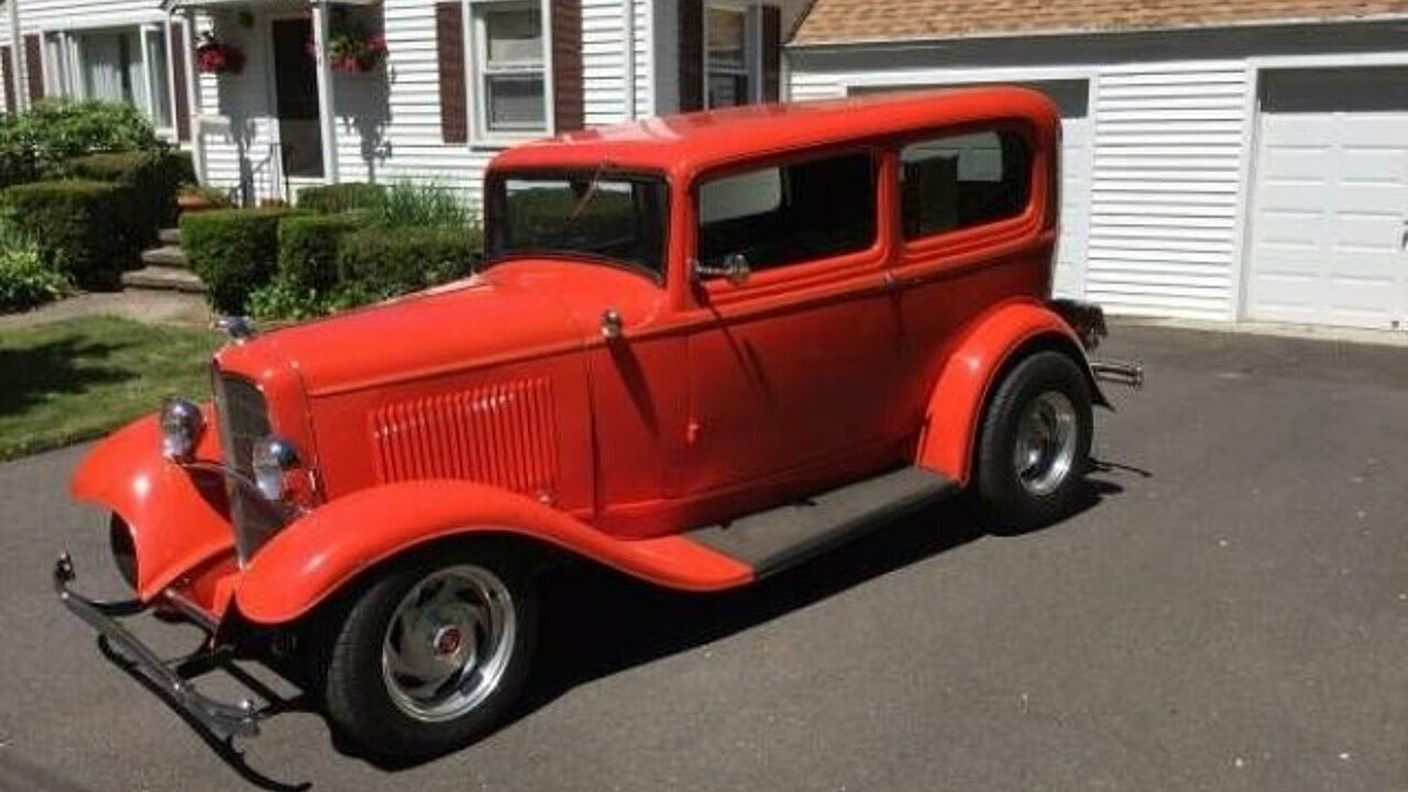1932 Ford Other Ford Models for sale 100823087