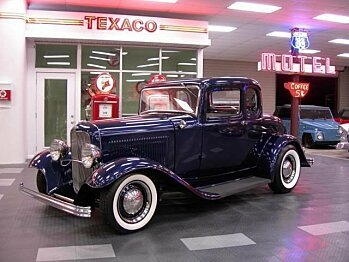 1932 Ford Other Ford Models for sale 100837087