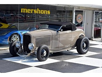 1932 Ford Other Ford Models for sale 100854218