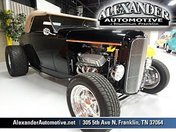 1932 Ford Other Ford Models for sale 100860528