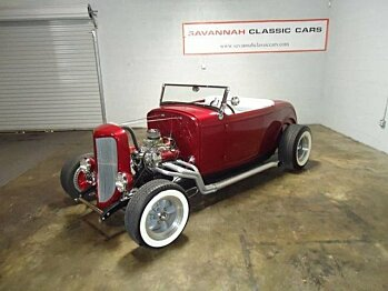 1932 Ford Other Ford Models for sale 100863386